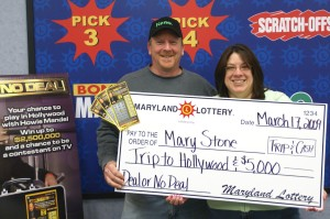 Mary Stone DOND Hollywood Mt Airy