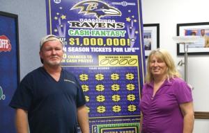 Michael King - Ravens Cash Fantasy