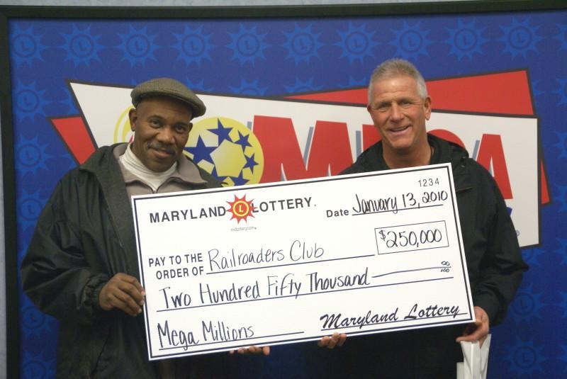 Mega Millions - Winners