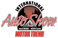 2010 Motor Trend International Auto Show