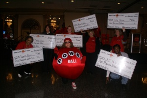 Powerball Kick-Off Party Winners