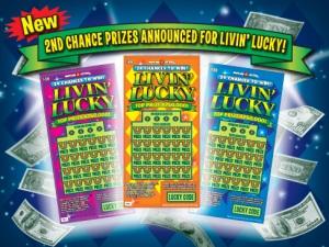 Livin' Lucky 2nd Chance