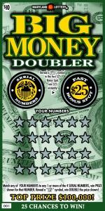 Big Money Doubler