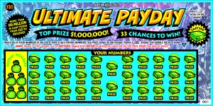 Ultimate Payday
