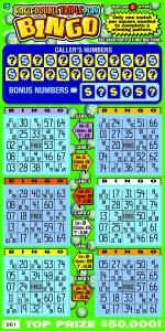SingleDoubleTriple Bingo