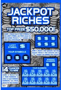 Jackpot Riches