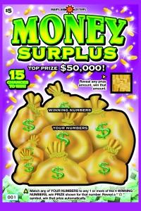 Money Surplus