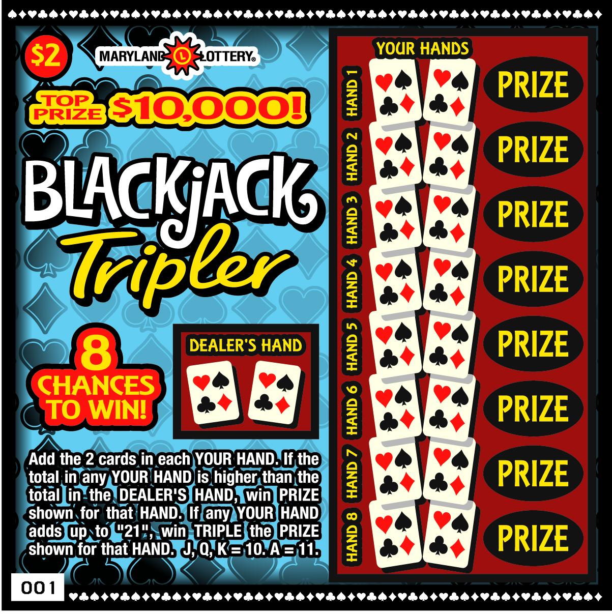 Casino latest lottery maryland result grant casino