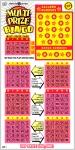 Multi Prize Bingo