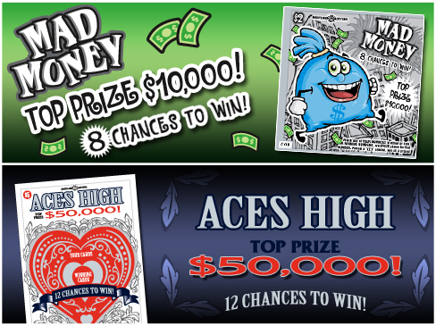 Mad Money - Aces High