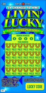 Livin Lucky