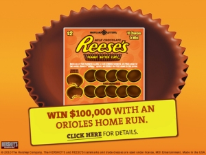 Reese's Hit It Here