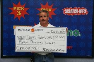 David Gavigan - Sizzlin' Spot Crossword
