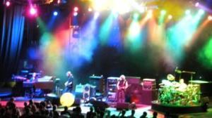 Mitch Kramer - Phish concert giveaway