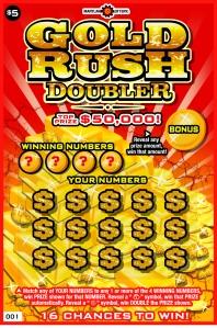 Gold Rush Doubler