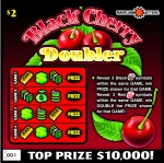 Black Cherry Doubler