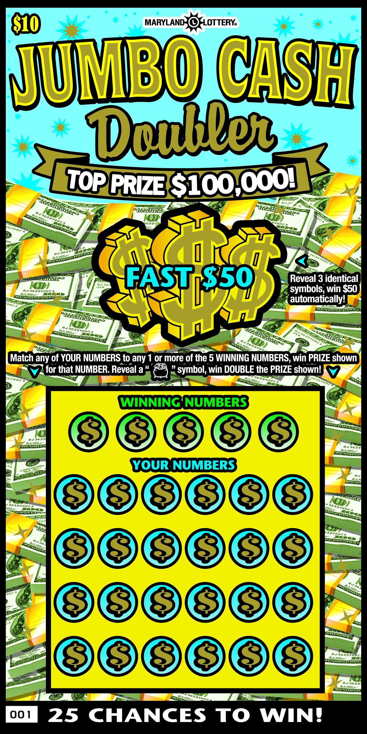 win cash on pch scratch tickets