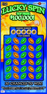Lucky Casino - Spin