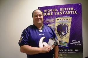 Clay Shaw - Ravens Cash Fantasy