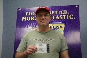 John Clark - Ravens Cash Fantasy